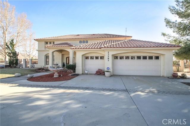 23585 Resoto Road, Apple Valley, CA, 92307