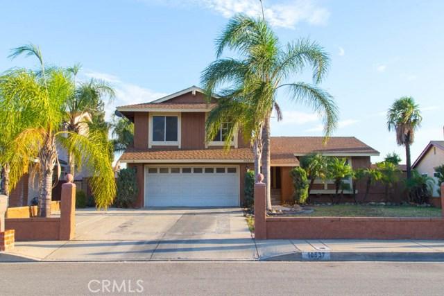 10637 Heather Street, Rancho Cucamonga CA 91737