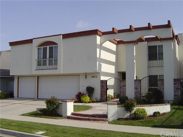 Single Family Home for Sale at 3972 Marion St Los Alamitos, California 90720 United States