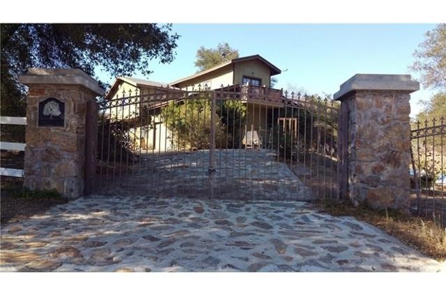 34690 Black Mountain Road  Temecula CA 92592