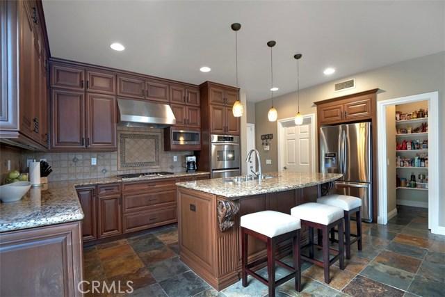 Single Family Home for Sale at 27 Meadowood Rancho Santa Margarita, California 92688 United States