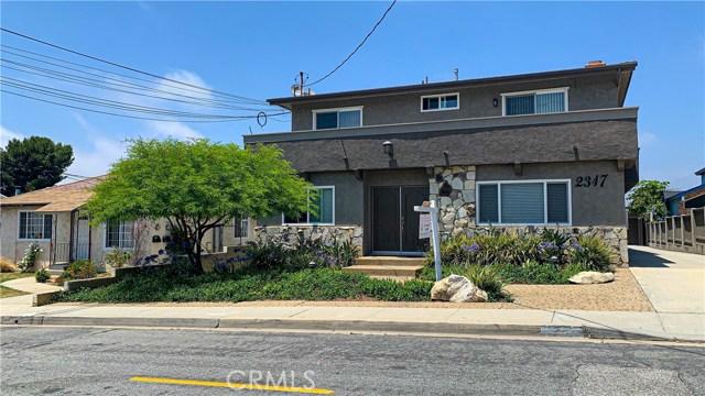 2317 Marshallfield Ln C, Redondo Beach, CA 90278