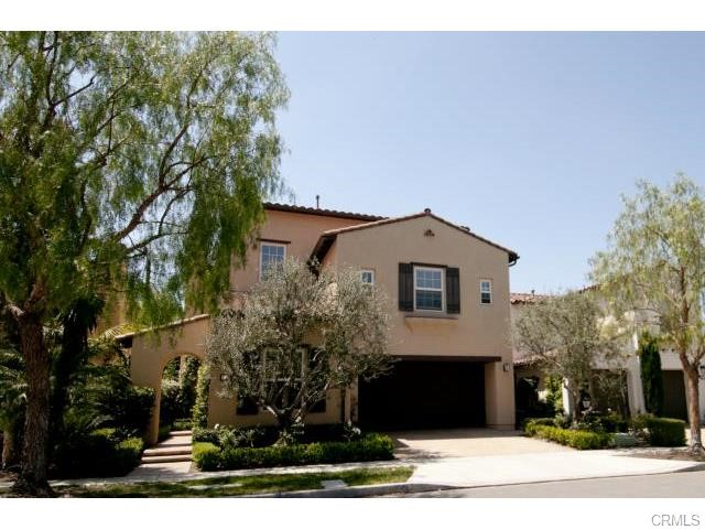 Single Family Home for Rent at 62 Masterson St Irvine, California 92602 United States
