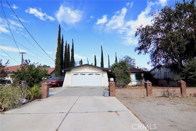 Photo of 14920 Merrill Avenue, Fontana, CA 92335