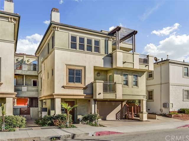640 Hermosa Avenue  Hermosa Beach CA 90254