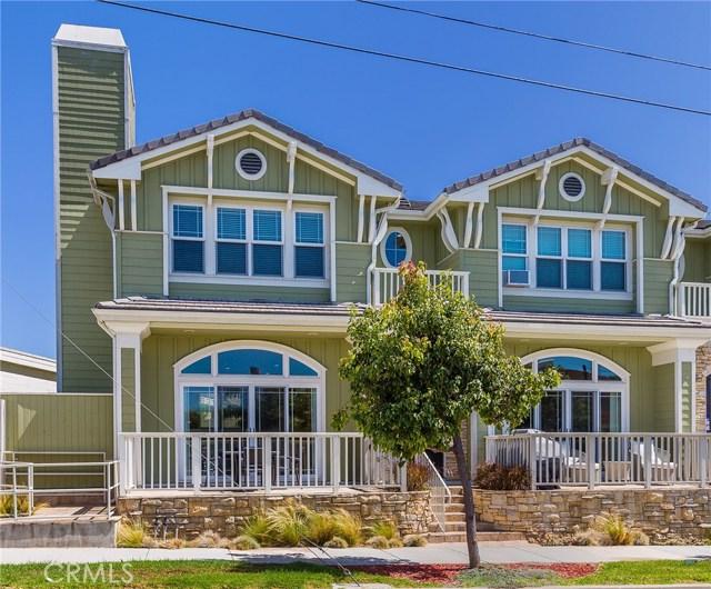 906 N Catalina Avenue, Redondo Beach, California