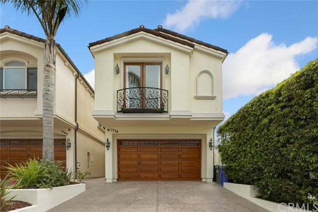 1738  Carlson Lane, Redondo Beach in Los Angeles County, CA 90278 Home for Sale