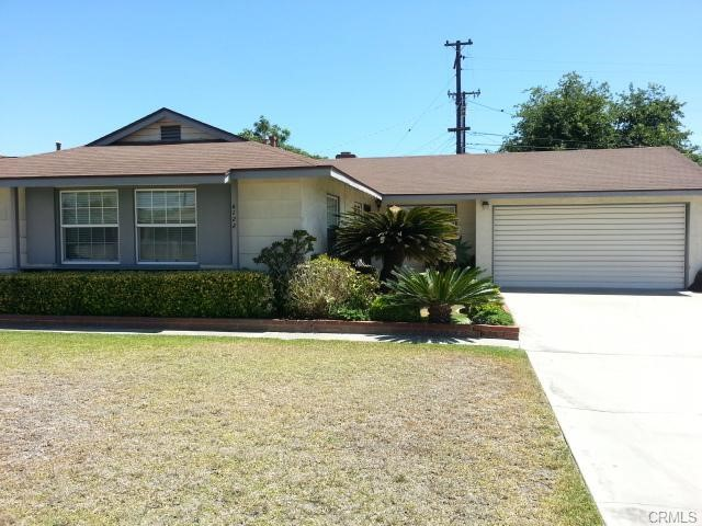 Single Family Home for Rent at 8122 Holder St Buena Park, California 90620 United States