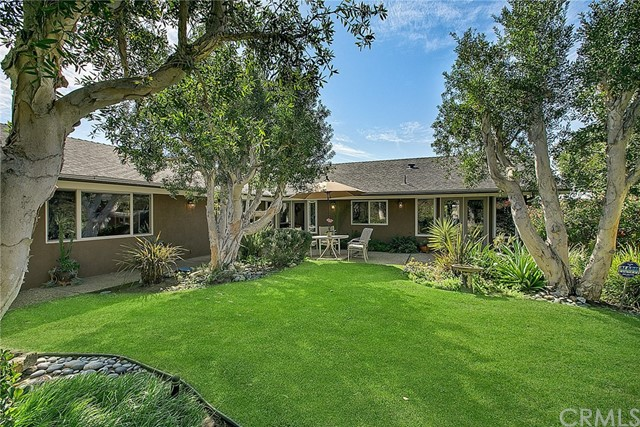 Single Family Home for Sale at 32682 Seven Seas Drive Dana Point, California 92629 United States