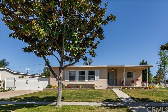 , CA  is listed for sale as MLS Listing IV18089952