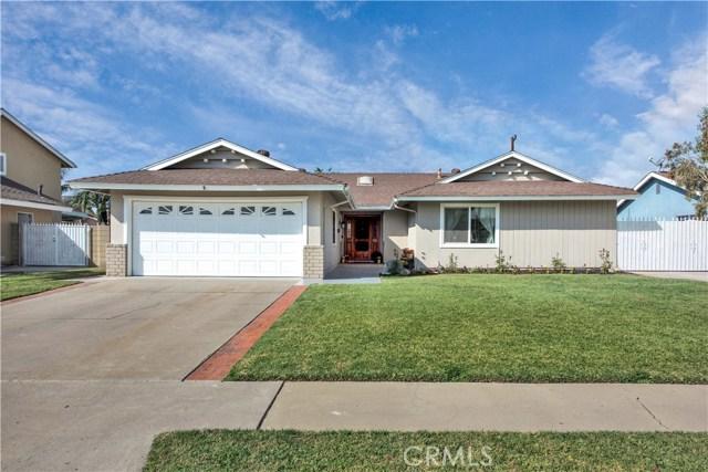 837 S Mancos Pl, Anaheim, CA 92806 Photo 1