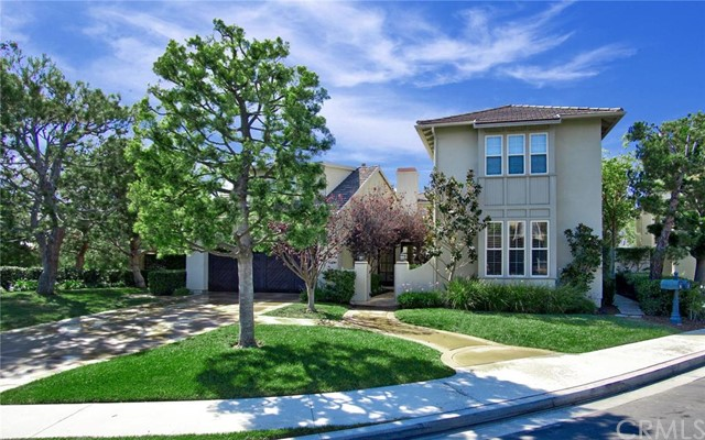 Single Family Home for Sale at 9 Ronsard Newport Coast, California 92657 United States