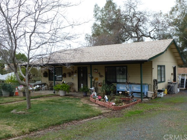 1933 Mount Ida Road, Oroville