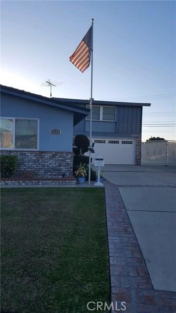 8854 La Casita Avenue, Fountain Valley, CA, 92708