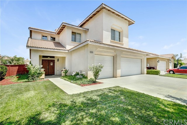 26862 Matrix Court Menifee, CA 92585 - MLS #: SW18172004