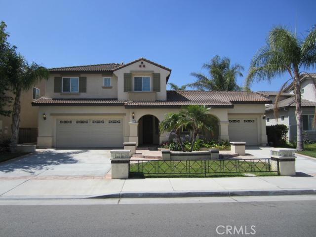 13875  Peach Grove Lane, Eastvale, California
