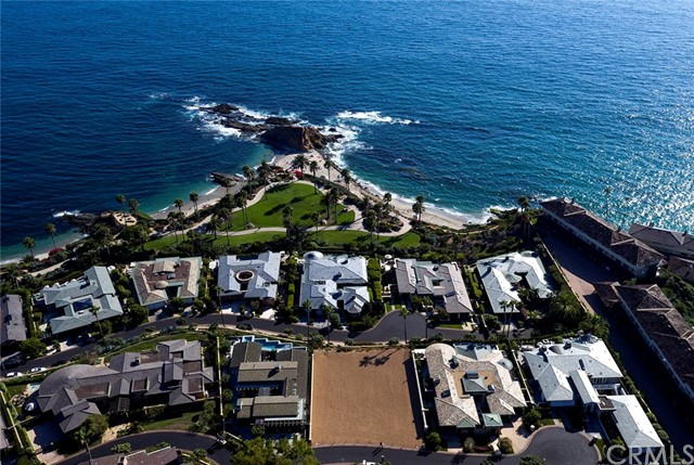 Single Family for Sale at 23 Montage Way Laguna Beach, California 92651 United States