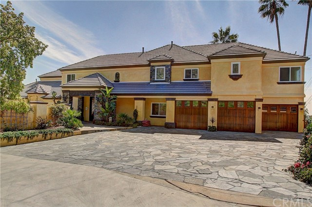 Single Family Home for Sale at 7770 Ben Lomond Avenue N Glendora, California 91741 United States