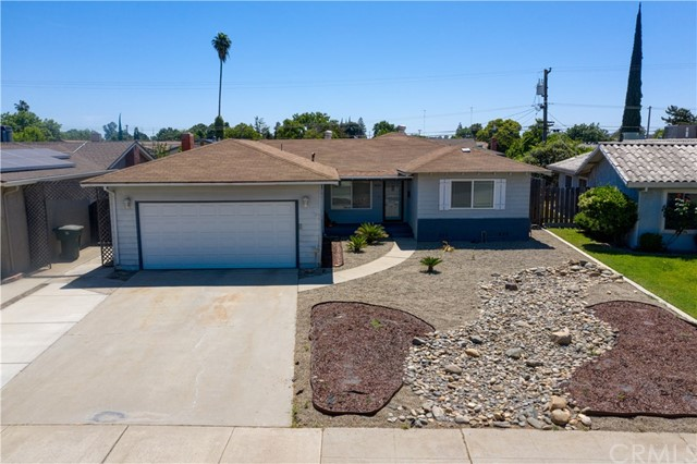 Detail Gallery Image 1 of 1 For 1622 Osborn, Atwater, CA 95301 - 4 Beds | 2 Baths