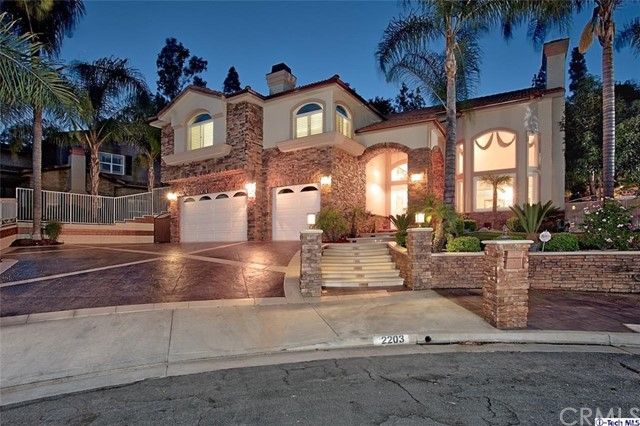 2203 Kingsbridge Court, San Dimas, CA 91773