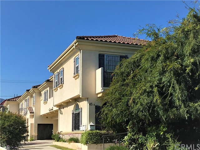 45 Genoa Street A, Arcadia, CA 91006