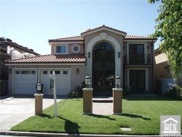 10421 Stamps Road, DOWNEY