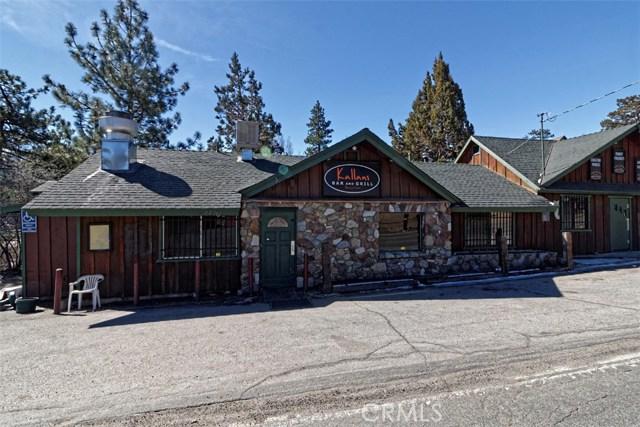 Single Family for Sale at 44761 Barton Lane Sugarloaf, California 92386 United States