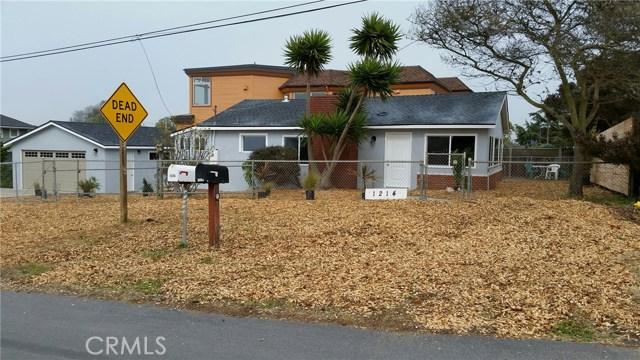 1214 Santa Ysabel Avenue, Los Osos, CA 93402
