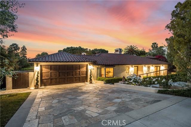 Photo of 709 Yarmouth Road, Palos Verdes Estates, CA 90274