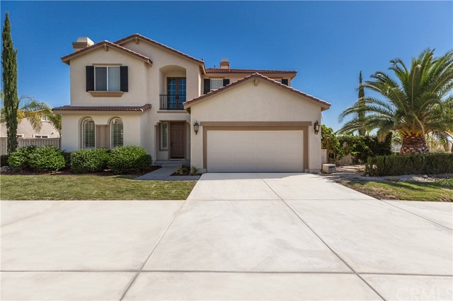 20 Via Palmieki Court, Lake Elsinore, CA 92532