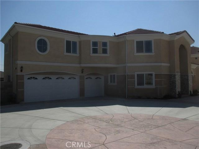 8841 E Fairview Ave San Gabriel, CA 91775 - MLS #: TR17208999