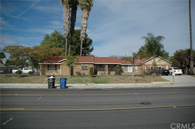 Single Family Home for Sale at 1240 Francis Street W Ontario, California 91762 United States