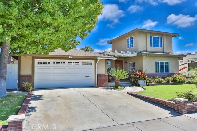 15332  Stanford Lane, Huntington Beach, California