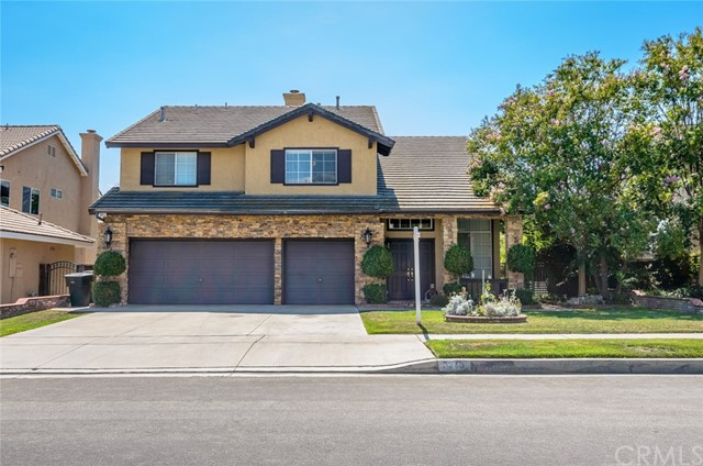 , CA  is listed for sale as MLS Listing CV17202249