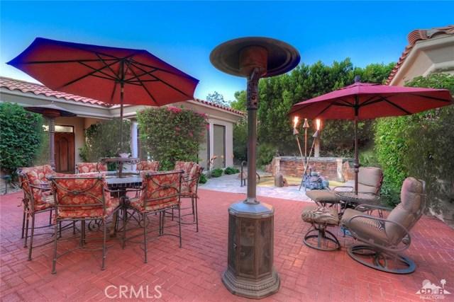 290 Loch Lomond Road Rancho Mirage, CA 92270 - MLS #: 218015760DA