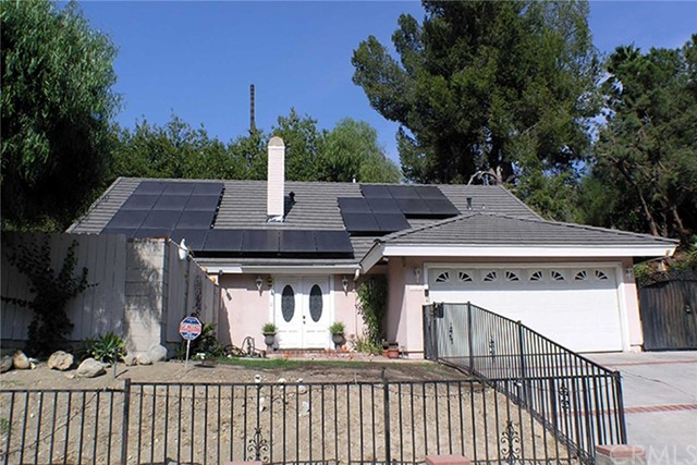 541 N Platina Drive Diamond Bar, CA 91765 - MLS #: WS17243875