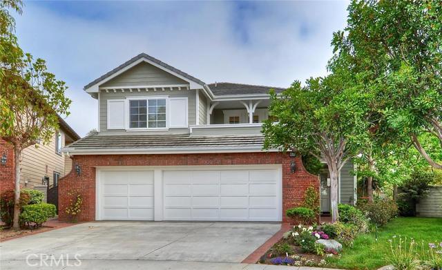 Single Family Home for Sale at 6482 Braddock Huntington Beach, California 92648 United States