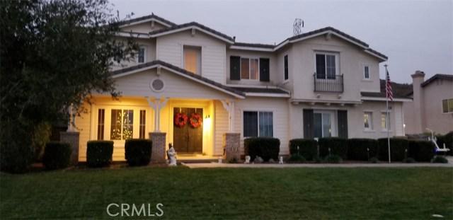 4834 Laurel Ridge Drive,Jurupa Valley,CA 92509, USA