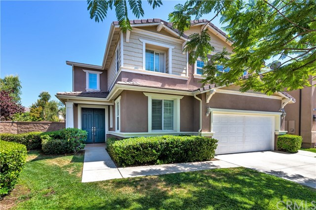 25622 Hyacinth Street, Corona, California