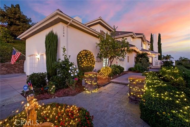 2246 Ardsheal Dr, La Habra Heights, CA 90631 Photo