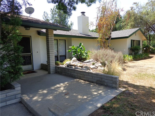 12703 Valley View Lane Redlands, CA 92373 - MLS #: EV17107290