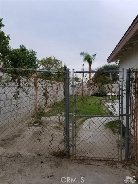 86089 Calle Geranio Coachella, CA 92236 - MLS #: 218006526DA