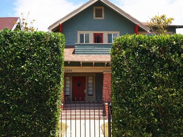2654 Halldale Ave, Los Angeles, CA 90018