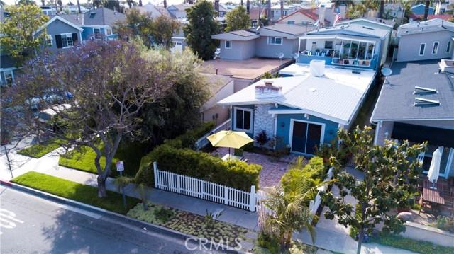 703 Marigold Avenue 1, Corona del Mar, CA 92625