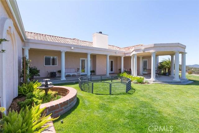 39251 Vista Del Bosque Murrieta, CA 92562 - MLS #: SW18095298