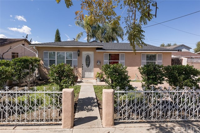 , CA  is listed for sale as MLS Listing OC18144572