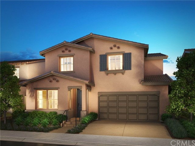Single Family Home for Sale at 11819 Greenbrier Lane Grand Terrace, California 92313 United States