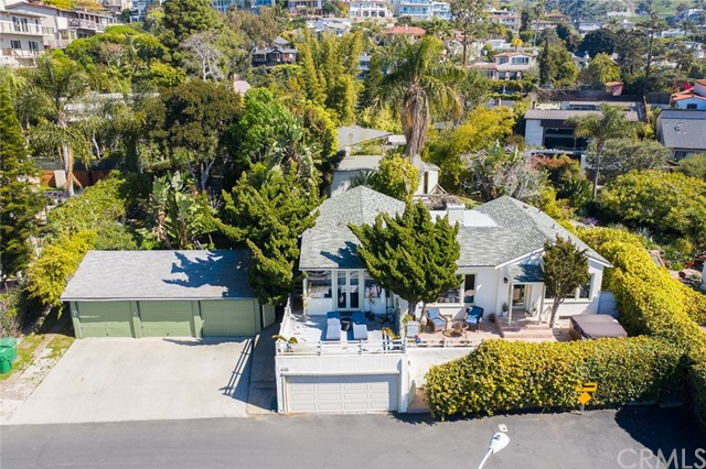 Photo of 445 Hilledge Drive, Laguna Beach, CA 92651