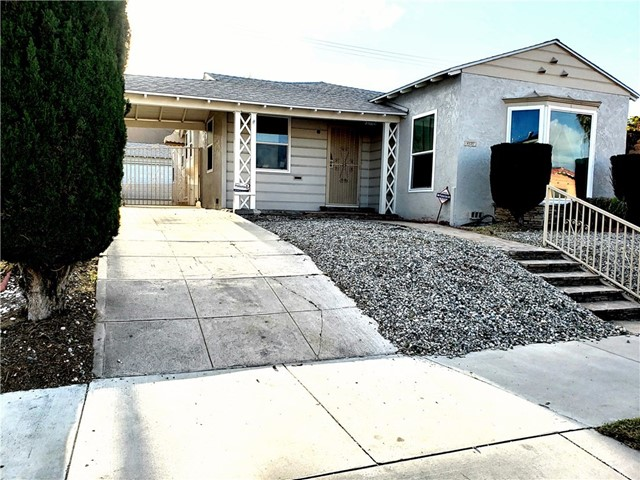 4137 Mcclung Los Angeles CA 90008