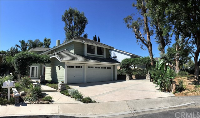 31 Alondra , CA 92620 is listed for sale as MLS Listing OC18199977